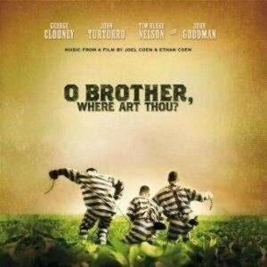 O Brother,  Where Art Thou? (OST) (Vinyl)