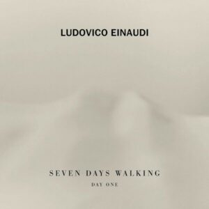 Seven Days Walking: Day 1 (Vinyl) - Ludovico Einaudi