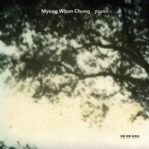 Recital (Vinyl) - Myung Whun Chung