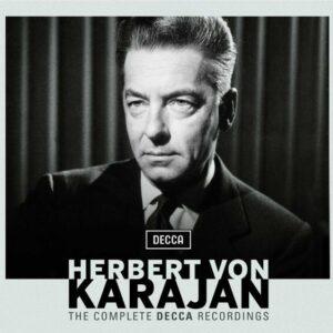 Complete Decca Recordings - Herbert von Karajan