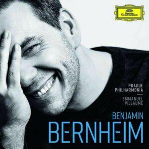 Arias - Benjamin Bernheim