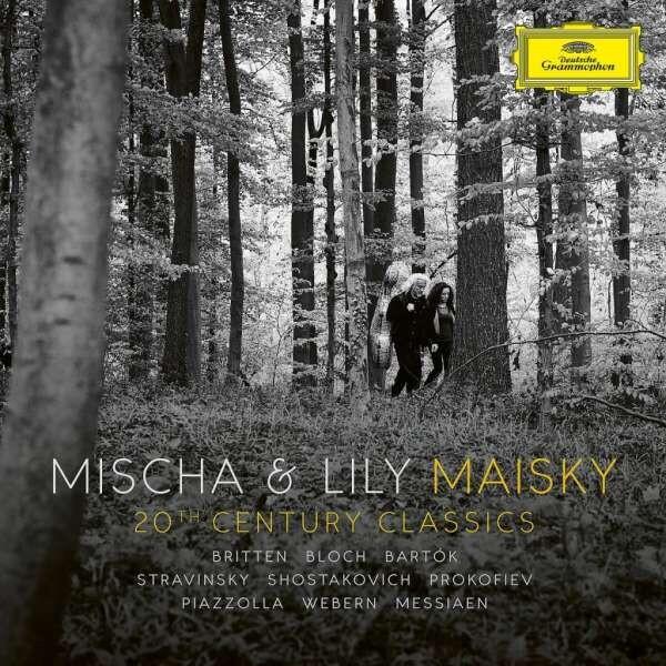 20th Century Classics - Mischa & Lily Maisky
