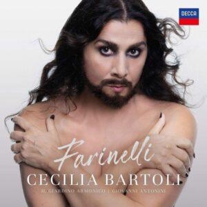 Farinelli - Cecilia Bartoli
