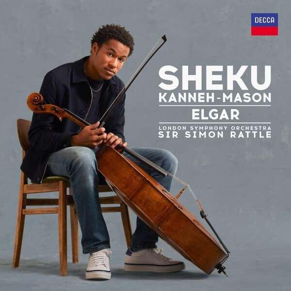 Elgar: Cello Concerto - Sheku Kanneh-Mason