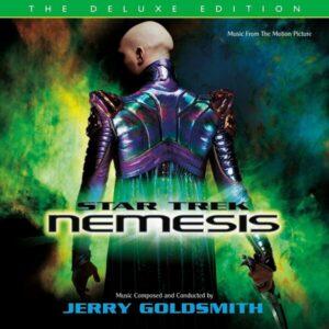 Star Trek Nemesis (OST) - Jerry Goldsmith