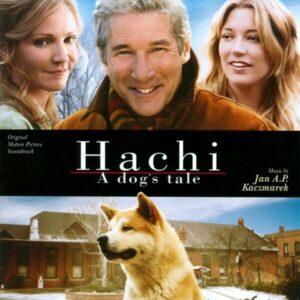 Hachi: A Dog's Tale (OST) - Jan A.P. Kaczmarek