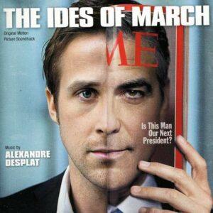 Ides Of March (OST) - Alexandre Desplat