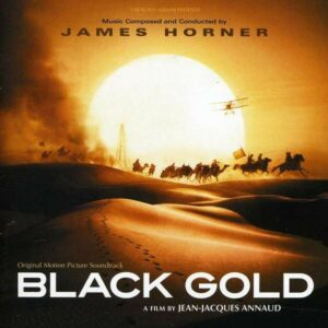 Black Gold (OST) - James Horner