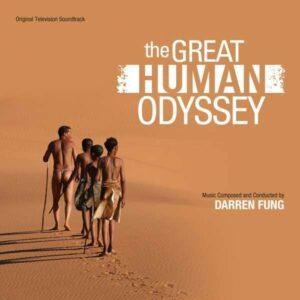 Great Human Odyssey (OST) - Darren Fung