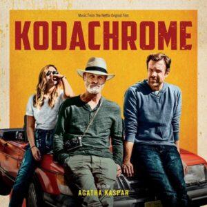 Kodachrome (OST) - Agatha Kaspar