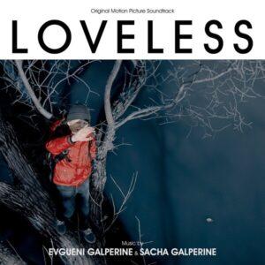 Loveless (OST) - Evgueni & Sacha Galperine