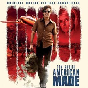 American Made (OST)