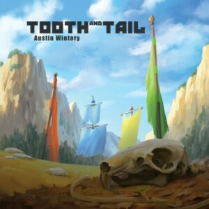 Tooth & Tail (OST) - Austin Wintory