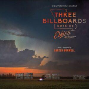 Three Billboards Outside Ebbing Missouri (OST) - Carter Burwell