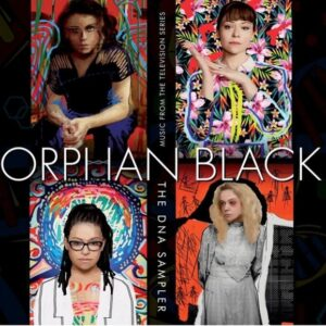 Orphan Black (OST)