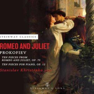 Sergei Prokofiev: Romeo And Juliet - Stanislav Khristenko