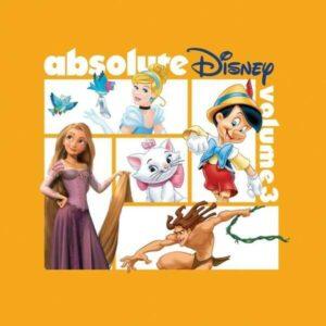 Absolute Disney Volume 3