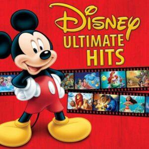Disney Ultimate Hits (Vinyl)