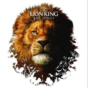 The Lion King: The Songs (Vinyl)