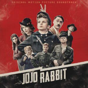 Jojo Rabbit (OST) (Vinyl)