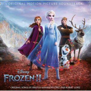 Frozen 2 (OST) - Various Artists