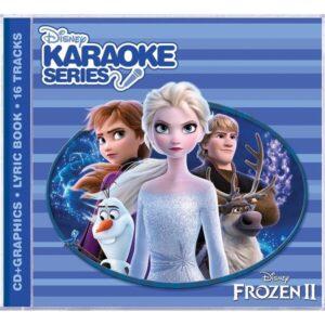Disney Karaoke: Frozen 2