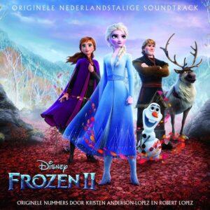 Frozen 2 (OST) (Dutch Version) - Various Artists
