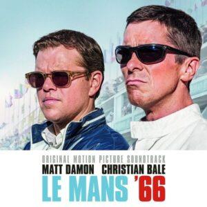 Le Mans '66 (OST) (Vinyl) - Various Artists / Original Soundtrack