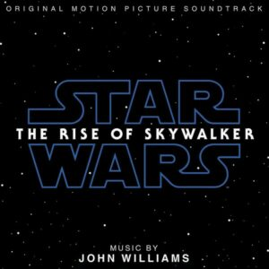 Star Wars: The Rise Of Skywalker (OST) - John Williams