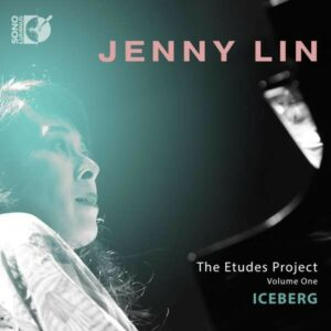 The Etudes Project Volume One - Jenny Lin
