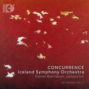 Concurrence - Iceland Symphony Orchestra