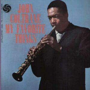My Favorite Things (Vinyl) - John Coltrane