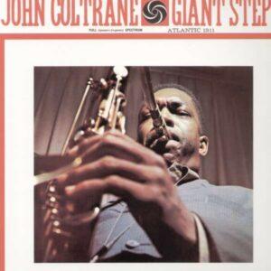 Giant Steps (Vinyl) - John Coltrane