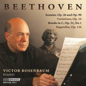 Beethoven - Victor Rosenbaum