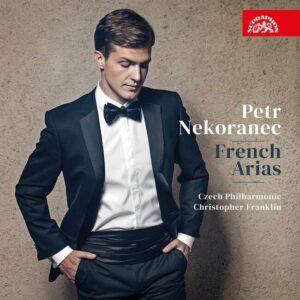 French Arias - Petr Nekoranec