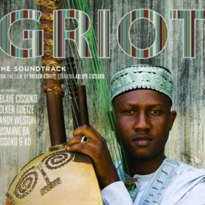 Griot - The Soundtrack