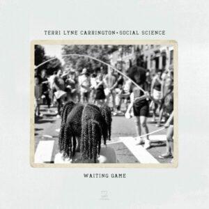 Waiting Game (Vinyl) - Terri Lyne Carrington & Social Science