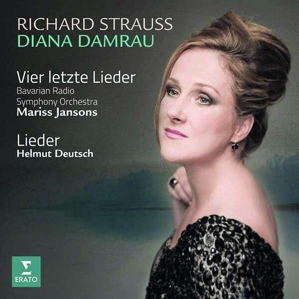 Strauss: Vier Letzte Lieder - Diana Damrau