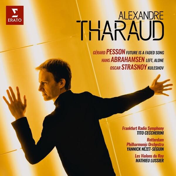 Contemporary Concertos - Alexandre Tharaud