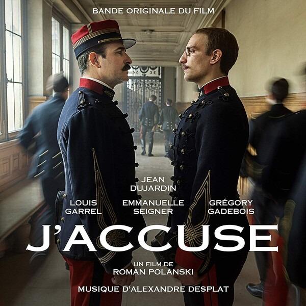 J'Accuse (OST) - Alexandre Desplat