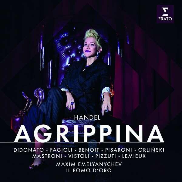 Handel: Agrippina - Joyce DiDonato