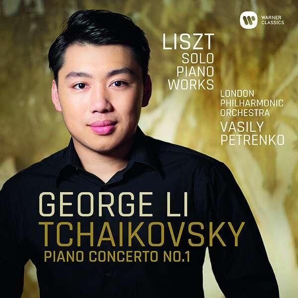 Tchaikovsky: Piano Concerto No.1 - George Li