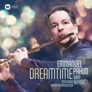 Dreamtime - Emmanuel Pahud