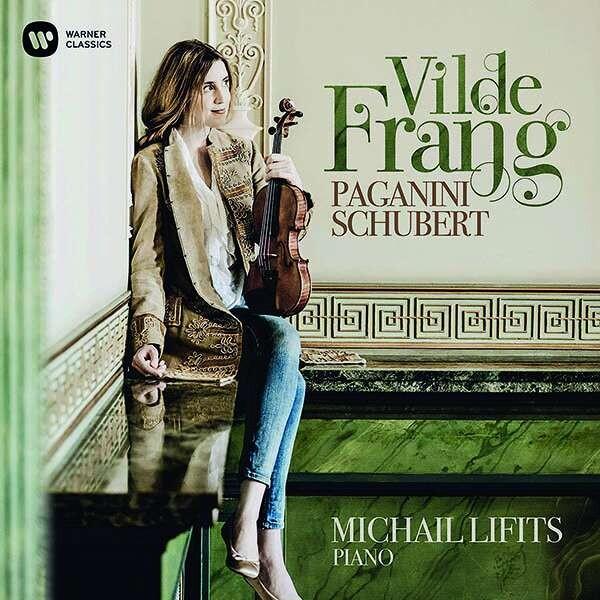 Paganini-Schubert - Vilde Frang
