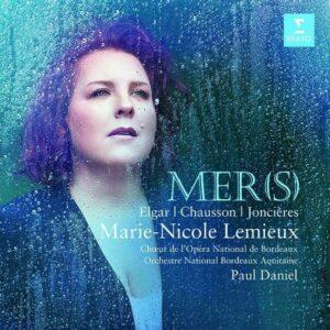 Mer(s) - Marie-Nicole Lemieux