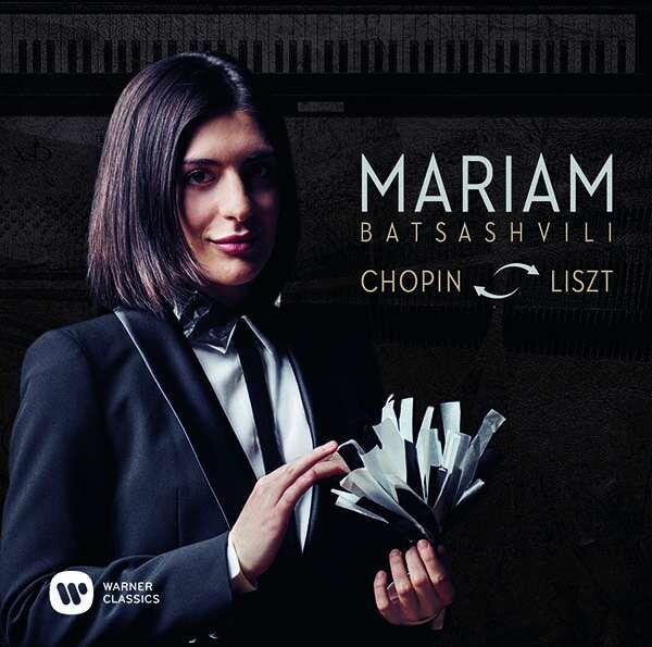 Chopin & Liszt - Mariam Batsashvili