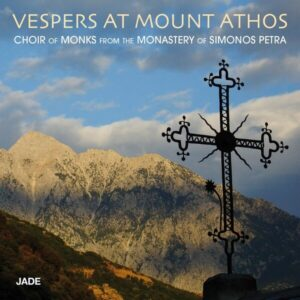 Vespers At Mount Athos - Choir of Monks from the Monastery of Simonos Petra