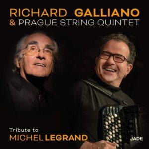 Tribute To Michel Legrand - Richard Galliano