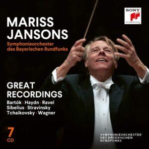 Great Recordings - Mariss Jansons