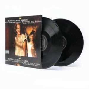 Natural Born Killers (OST) (Vinyl)